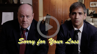 Sorry for Your Loss Website Link
